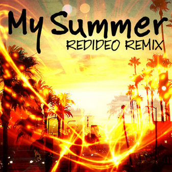 my summer vino alan x factor redideo remix