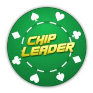 Chip Leader Poker Tracker Mobile App Logo