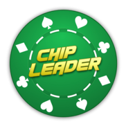Chip Leader Poker Tracker Logo