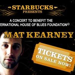 Starbucks Matt Kearney thumbnail
