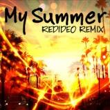 My Summer Vino Alan Redideo Remake