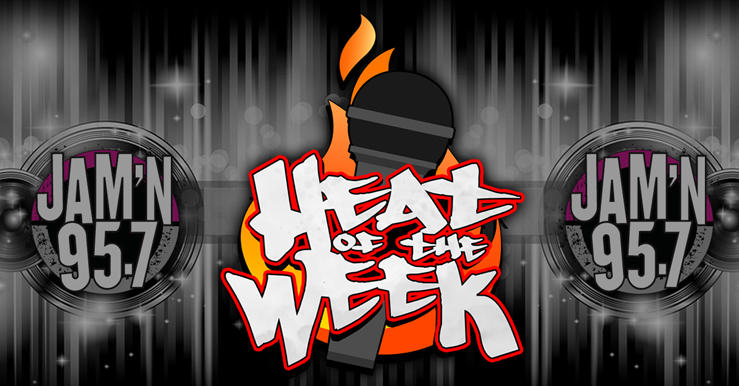 San Diego Hip Hop Heat of The Week