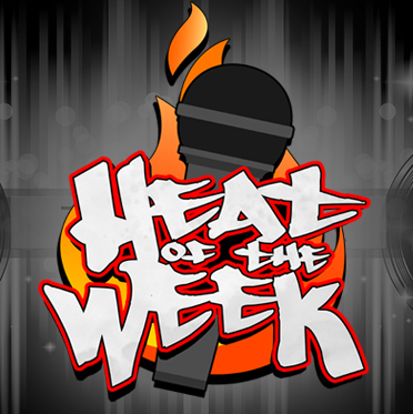 San Diego Hip Hop Show HEat of The Week